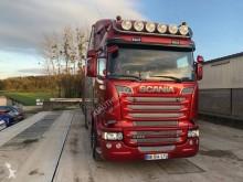 Vedere le foto Autotreno Scania R 560