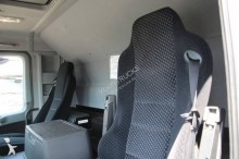 camião reboque Mercedes frigorífico Carrier mono temperatura Actros 2532 L 6x2 Gasóleo Euro 5 plataforma rectaguarda usado - n°2763894 - Foto 13