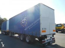 Ver as fotos Camião reboque Renault