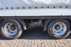 Voir les photos Camion remorque nc Wipcar 2-assig met alu borden