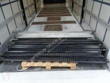 View images Mercedes ACTROS 2545/ JUMBO 120 M3/VEHICULAR/ DOPPELSTOCK trailer truck