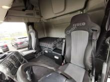 Voir les photos Camion remorque Iveco Stralis 450  / JUMBO /  EEV / Retarder / XL Code