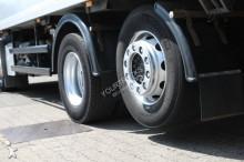camião reboque Mercedes frigorífico Carrier mono temperatura Actros 2532 L 6x2 Gasóleo Euro 5 plataforma rectaguarda usado - n°2763894 - Foto 16
