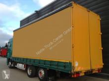 Voir les photos Camion remorque DAF FAR 105.460 JUMBO EDSCHA (Euro5 Intarder AHK)