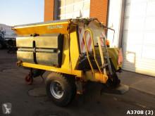 Voir les photos Camion remorque nc Stratos B17-18 AVAXN droog/nat zoutstrooier