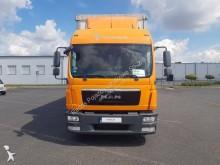 gebrauchter MAN TGL Lastzug Schiebeplanen 8.250 4x2 Diesel Euro 5 - n°2782760 - Bild 2