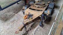 aukcje inna ciężarówka z przyczepą nc RD 9,9 używana - n°2853043 - Zdjęcie 2