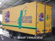 Voir les photos Camion remorque nc Durchladesystem Ladebordwand A2-220 A