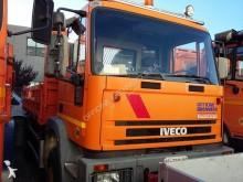 camião reboque Iveco basculante Eurotrakker 190E34 Euro 1 usado - n°2917413 - Foto 2