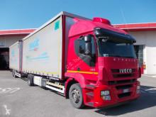 Vedere le foto Autotreno Iveco Iveco 190S42 + Gelasch