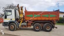 camion remorque Volvo benne FM12 420 Euro 4 occasion - n°2974707 - Photo 2