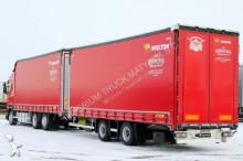 Voir les photos Camion remorque Scania R 410 / JUMBO 120M3 /VEHICULAR /EURO 6/ RETARDER