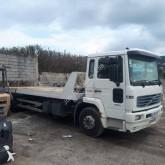 camion remorque Volvo porte voitures FL6 220 Gazoil Euro 2 occasion - n°3030587 - Photo 2