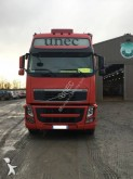 camion remorque Volvo bétaillère bovins FH16 500 Gazoil Euro 5 occasion - n°3056596 - Photo 2