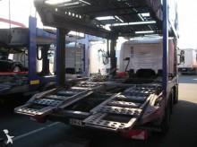 camion remorque Scania porte voitures P 410 4x2 Gazoil Euro 5 occasion - n°3056925 - Photo 2