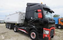 Voir les photos Camion remorque Renault Range T 460 Euro 6 SCHMITZ