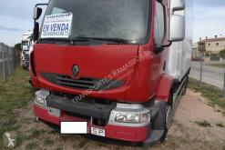 Voir les photos Camion remorque Renault Non spécifié