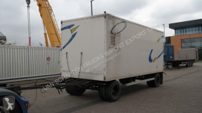 View images Ligthart CLOSED BOX TRAILER trailer truck