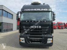 Bilder ansehen Iveco Stralis 450  / JUMBO /  EEV / Retarder / XL Code Lastzug