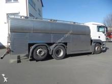 Voir les photos Camion remorque MAN MAN TGS 26.440 Milchsammelwagen