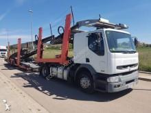 Bilder ansehen Renault  Lastzug