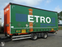 View images Krone ZZW 20 trailer truck