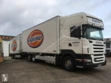Vedere le foto Autotreno Scania R 440