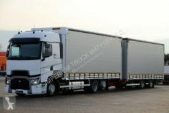 Vedere le foto Autotreno Renault T 480 / JUMBO 120M3 / VEHICULAR / EURO 6 / ACC /