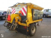 Zobaczyć zdjęcia Ciężarówka z przyczepą nc Stratos B17-18 AVAXN droog/nat zoutstrooier