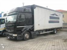 ciężarówka z przyczepą Renault firanka Premium 380.19 4x2 Olej napędowy Euro 3 używana - n°2608900 - Zdjęcie 3