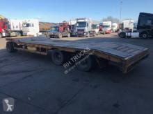 View images Broshuis KROGER BLADGEVEERD trailer truck