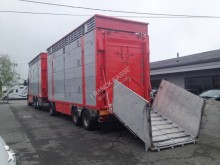 Zobaczyć zdjęcia Ciężarówka z przyczepą Volvo