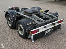 View images Nc DOLLY turning 5th wheel trailer truck