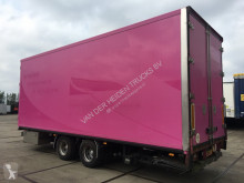 автопоезд не указано фургон MZS 218 / ISOLATED-FLOWER-BOX / LIFT / L770W250H288 б/у - n°2859304 - Фотография 3