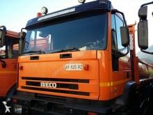 camião reboque Iveco basculante Eurotrakker 190E34 Euro 1 usado - n°2917413 - Foto 3