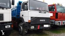 camion remorque Volvo benne FM12 420 Euro 4 occasion - n°2974707 - Photo 3