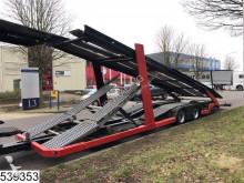 tweedehands overige vrachtwagens met aanhanger onbekend Eurolohr Eurolohr / Lohr, Car transporter, Combi - n°2986199 - Foto 3