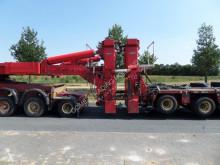 Vedere le foto Autotreno Goldhofer SX2-49/80 + axel + tower adapter RA2/L + THP/L5
