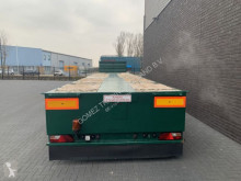 View images Goldhofer SPZ L 4 29 METER trailer truck