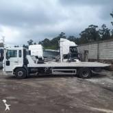 camion remorque Volvo porte voitures FL6 220 Gazoil Euro 2 occasion - n°3030587 - Photo 3