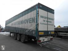 View images LAG Tarpaulin trailer truck