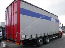 Vedere le foto Autotreno Scania R440-6X2-AD BLUE-RETARDER-ORG KM