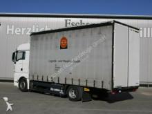 Voir les photos Camion remorque MAN TGX 18.400 4x2, Jumbo, XLX, Intarder, Edscha
