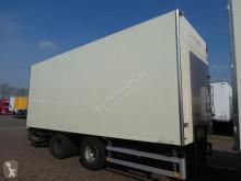 Voir les photos Camion remorque nc CLOSED BOX tail lift combi