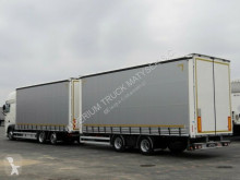 Voir les photos Camion remorque DAF XF 460/JUMBO 120M3/VEHICULAR/E 6/ACC/DOPPELSTOCK