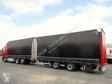 Vedere le foto Autotreno Scania R 410 / JUMBO 120M3 / RETARDER / EURO 6 /