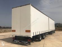 Ver las fotos Camión remolque DAF CF 85.410 / SAMRO 2 EJES