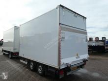 View images Nc BU 3500 trailer