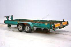 Voir les photos Camion remorque nc LOW BED