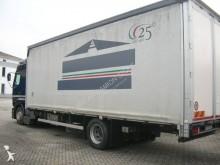 ciężarówka z przyczepą Renault firanka Premium 380.19 4x2 Olej napędowy Euro 3 używana - n°2608900 - Zdjęcie 4